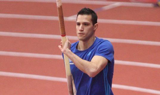 Χίλια μπράβο: Ασημένιο μετάλλιο ο Φιλιππίδης!