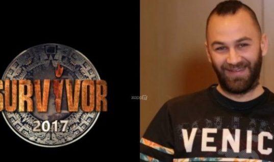 Survivor: Πολύ άρρωστος ο Κώστας -πρώην μισθοφόρος- από τους Μαχητές