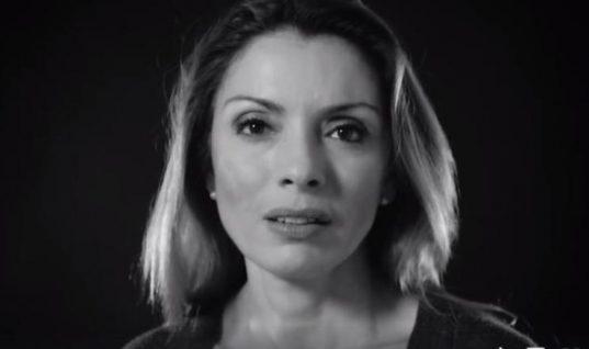 Συγκλονίζει η Πασχαλίδου: Με απειλούν με βιασμό, με σεξουαλικά βασανιστήρια