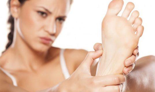 5 ενδείξεις ότι φοράτε «λάθος» παπούτσια