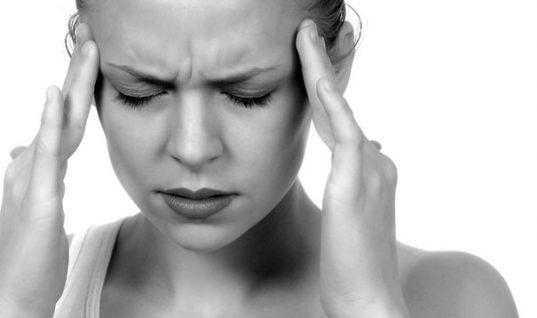 Συχνοί και ισχυροί πονοκέφαλοι ευθύνονται για εγκεφαλικές βλάβες