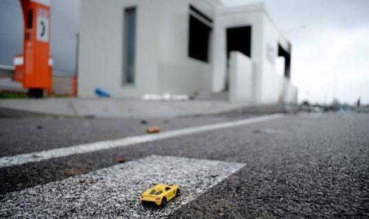 Υπάτιος Πατμάνογλου: Για αυτό συγχώρεσα τον οδηγό της Porsche