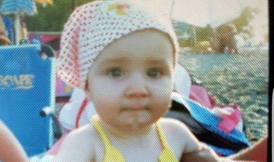 «Έφυγε» από τη ζωή η μικρή Ραφαέλα