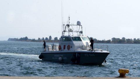 Τραγωδία στη Ρόδο: Εντοπίστηκαν νεκροί τρεις φίλοι ερασιτέχνες ψαράδες