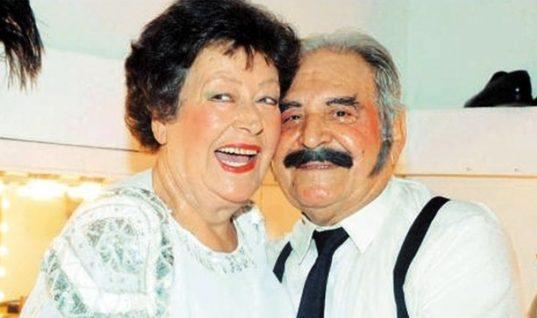 Θλίψη:Πέθανε η Ευαγγελία Σαμιωτάκη
