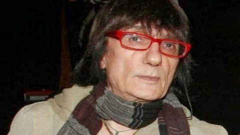 Δείτε ποιος Έλληνας ηθοποιός είναι αδελφός του Στάθη Ψάλτη!
