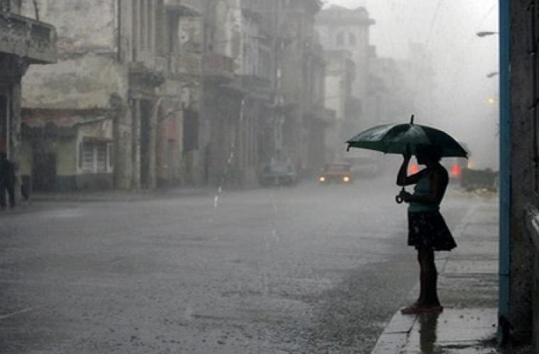 Η «Γαλάτεια» ήρθε και έφερε, βροχές καταιγίδες και… χιόνια! (εικόνες)