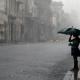 Έκτακτο δελτίο καιρού: Επιδείνωση με καταιγίδες και χαλάζι