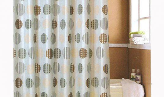 Πώς να αφαιρέσετε τους λεκέδες μούχλας από τις κουρτίνες του μπάνιου