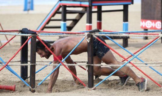Survivor – Αγγελόπουλος: Τα γελάκια με Κολιδά – Εσκενάζυ νευρίασαν τη Βαλαβάνη! (vid)