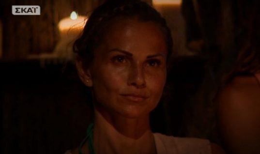 Survivor: Η Σόφη Πασχάλη αποκάλυψε το τρομερό που έχει κάνει ο Αγγελόπουλος!