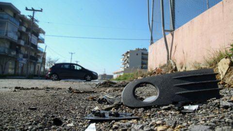 Σοκάρει το τροχαίο με τα 4 νεαρά παιδιά  στη Θεσσαλονίκη -Ενός λεπτού σιγή στη Βουλή