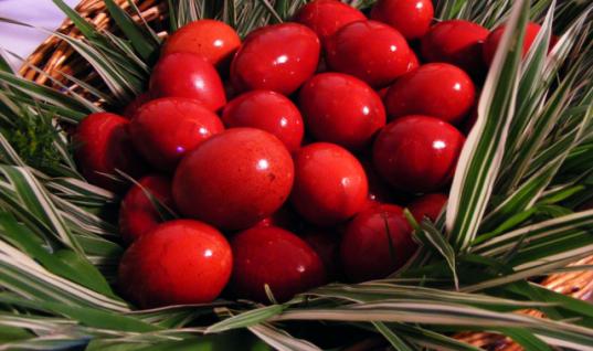 Πάσχα: Μέχρι πόσα αβγά κάνει να τρώμε