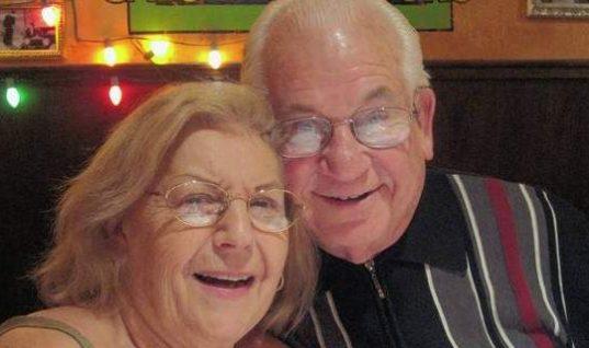 Μια ιστορία πραγματικής αγάπης: Εζησαν μαζί 69 χρόνια, πέθαναν μόλις τους χώρισαν (εικόνες)