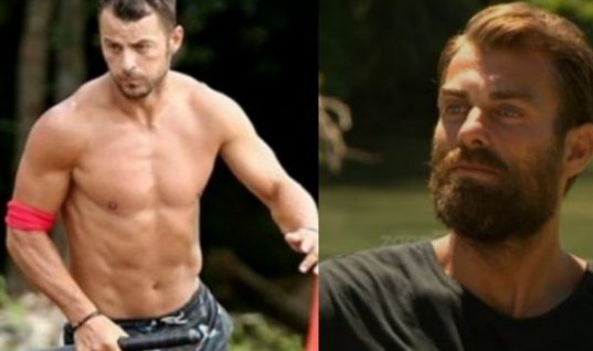 Survivor: Τι συμβαίνει τελικά με τον Γιώργο Αγγελόπουλο; Αρνήθηκε να μιλήσει και ο Χανταμπάκης…
