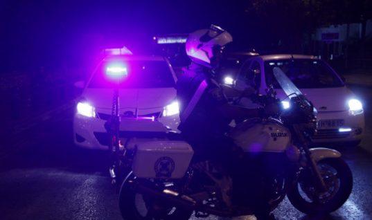 Ληστεία στο Παλαιό Φάληρο: Πρωτοπαλίκαρο Ρώσου αρχιμαφιόζου ο συλληφθείς! Είχε τραυματίσει 12χρονο κορίτσι!