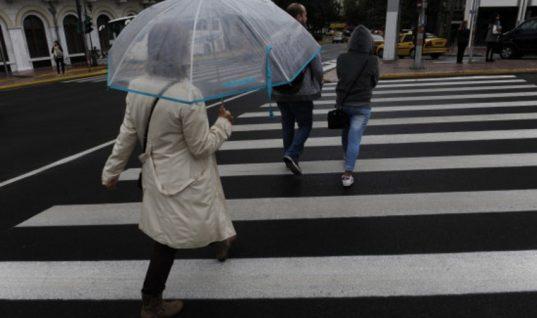 Χαλάει ο καιρός την Τρίτη – Ερχονται βροχές