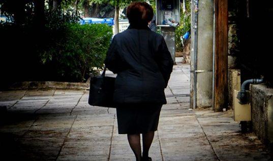Κρήτη: Βρέθηκε και επέστρεψε στην οικογένειά της γυναίκα που ήταν αγνοούμενη επί δέκα χρόνια!