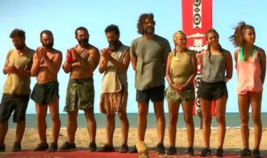 Survivor: Αυτοί είναι οι τέσσερις υποψήφιοι προς αποχώρηση από τους Διάσημους!