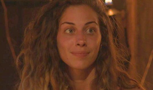 Ελισάβετ Αϊνατζιόγλου: Δείτε ποιος ηθοποιός είναι ο πατέρας της!