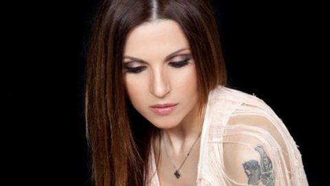 Ευρυδίκη: Παραλίγο να χάσει τη ζωή της σε τροχαίο! Όσα εξομολογείται η τραγουδίστρια