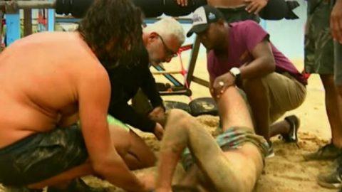 Survivor: Νέο πλήγμα στην ομάδα των μαχητών – Ο τραυματισμός που τα ανατρέπει όλα (vid)