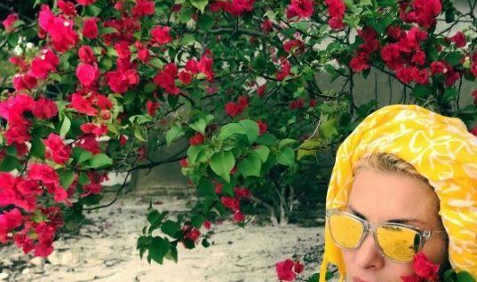 Η πεθερά της Ελένης Μενεγάκη εμφανίστηκε! Η φωτογραφία της παρουσιάστριας και το σχόλιο της μαμάς του Ματέο!