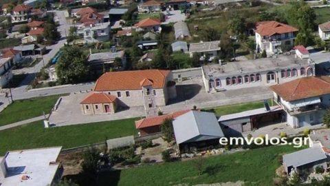Σοκ στην Ημαθία: Μαχαίρωσε τον παπά επειδή αρνήθηκε να τον κοινωνήσει!