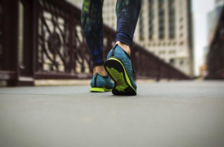 Αδυνάτισμα μόνο με περπάτημα: Αναλυτικό πρόγραμμα, απόσταση και θερμίδες!