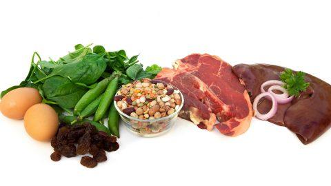 Απορρόφηση σιδήρου: Οι καλοί και οι κακοί διατροφικοί συνδυασμοί