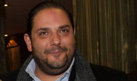 Αγνώριστος ο Στέλιος Διονυσίου: Έχασε 20 κιλά και έγινε άλλος άνθρωπος!