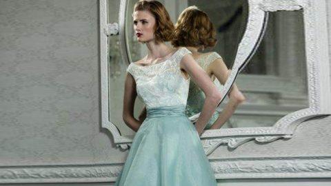 Αυτό είναι το ιδανικό μήκος φορέματος αν είσαι μικροκαμωμένη!