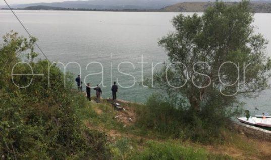 Νεκρή στο βυθό της θάλασσας βρέθηκε η 34χρονη μητέρα που είχε εξαφανιστεί