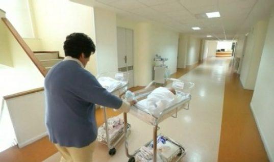 Ισπανία: H γυναίκα που γέννησε δίδυμα στα 64 της έχασε την επιμέλειά τους