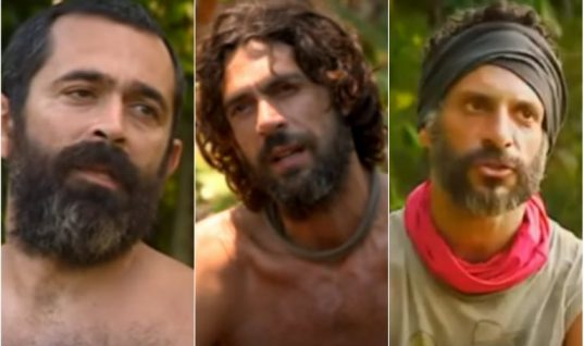 Survivor: Τα καρφιά του Σπαλιάρα για τους Διάσημους και οι πρώτες αντιδράσεις από Xρανιώτη-Bο