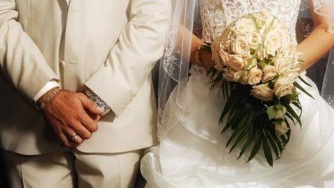 Απίστευτο! «Σχόλασε» γάμος στα Τρίκαλα όταν έμαθαν ότι η νύφη είναι…