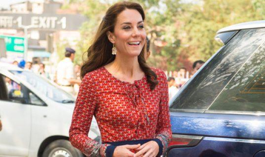 Ο λόγος που η Kate Middleton δεν βάφει ποτέ τα νύχια της
