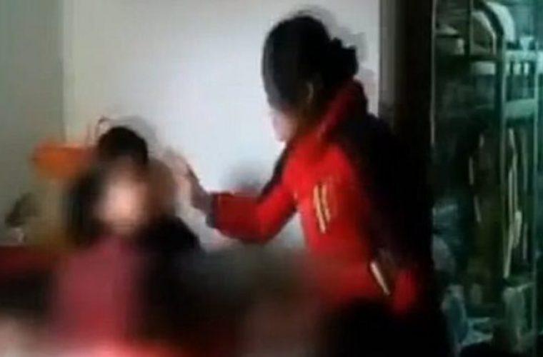 Αδιανόητο: Εργαζόμενοι σε κέντρο λογοθεραπείας χτυπάνε παιδιά με ειδικές ανάγκες «για το καλό τους»