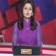 Παρουσιάστρια ειδήσεων πληροφορήθηκε on air το θάνατο του άντρα της (Vid)