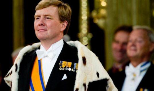 Το απίστευτο … μυστικό του βασιλιά της Ολλανδίας που κρατούσε κρυφό για 21 χρόνια!