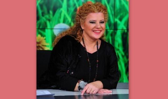 Αθηνά Καμπάκογλου: Με ποιον πασίγνωστο ηθοποιό είναι παντρεμένη η παρουσιάστρια της ΕΡΤ;