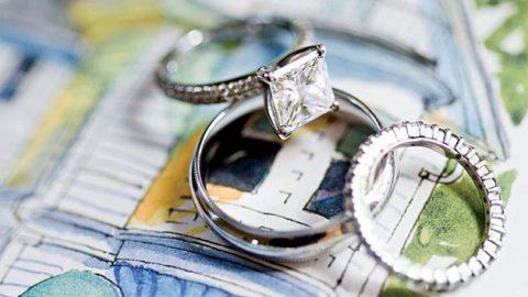 Πάρτι αρραβώνων με… κλεμμένο δαχτυλίδι! Έτσι πιάστηκε η «Μαφία των Χρηματοκιβωτίων»