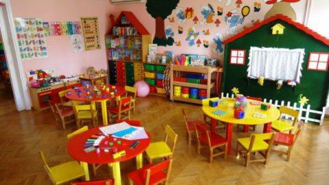 Δωρεάν οι παιδικοί σταθμοί του δήμου Αθηναίων για οικογένειες με εισόδημα έως 20.000 ευρώ