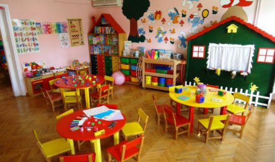 Παιδικοί σταθμοί ΕΣΠΑ: Τι αλλάζει στα voucher και ποιοι τα δικαιούνται
