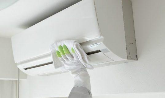 Καθαρίστε το κλιματιστικό σας οικονομικά! Δείτε πως