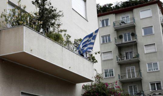 Κωνσταντίνος Μητσοτάκης: Οι τελευταίες στιγμές – Ένα – ένα παιδιά και εγγόνια τον αποχαιρέτισαν