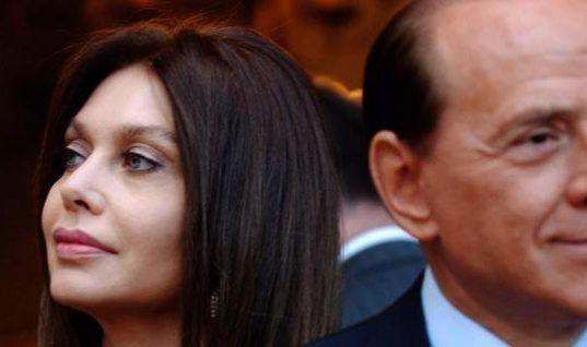 Διατροφή-μαμούθ 2 εκατ. ευρώ το μήνα, θα δίνει ο Μπερλουσκόνι στην πρώην σύζυγό του!