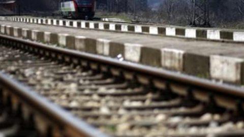 Εκτροχιασμός αμαξοστοιχίας Intercity έξω από τη Θεσσαλονίκη-Δύο νεκροί