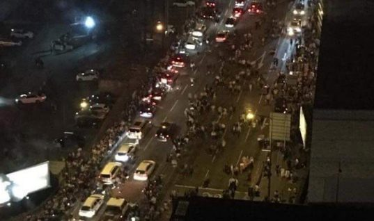 Τρόμος στη Βρετανία: Τουλάχιστον 19 νεκροί μετά από έκρηξη στο Manchester Arena (εικόνες & vid)