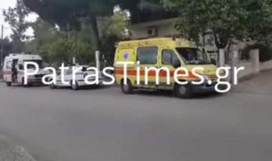 Σοκ στην Πάτρα: 23χρονη κρεμάστηκε μέσα στο σπίτι της